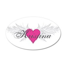 My Sweet Angel Kristina Wall Decal