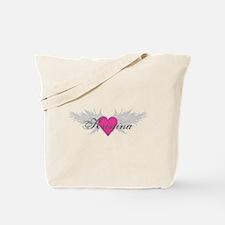 My Sweet Angel Kristina Tote Bag