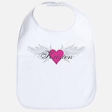 My Sweet Angel Kristen Bib