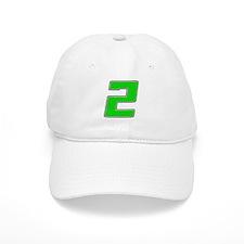 RV2green Baseball Cap