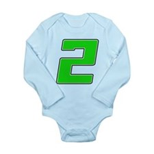 RV2green Onesie Romper Suit