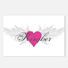 My Sweet Angel Kimber Postcards (Package of 8)