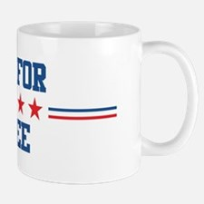 Vote for TYREE Mug