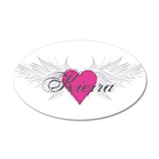 My Sweet Angel Kierra Wall Decal