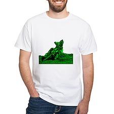 RV1bike green Shirt