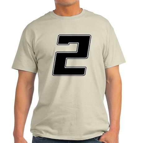 rv2blk Light T-Shirt