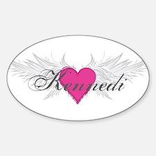 My Sweet Angel Kennedi Decal