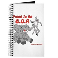 Proud to be GOP Journal