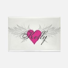 My Sweet Angel Kelly Rectangle Magnet (10 pack)