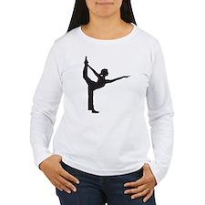 Bikram Yoga Bow Pose T-Shirt