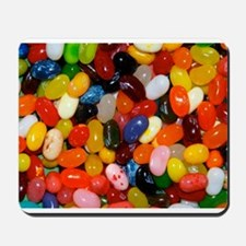Jelly Beans! Mousepad