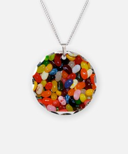 Jelly Beans! Necklace