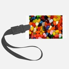 Jelly Beans! Luggage Tag