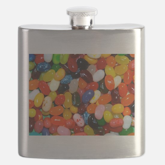 Jelly Beans! Flask