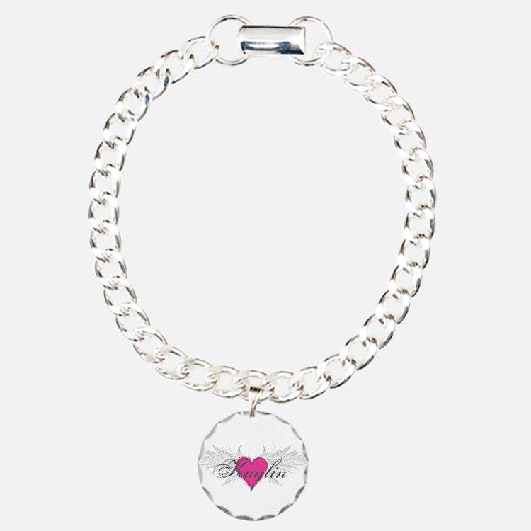 My Sweet Angel Kaylin Bracelet