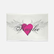My Sweet Angel Kaylee Rectangle Magnet