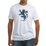 Lion - Cooper Fitted T-Shirt