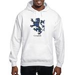 Lion - Cooper Hooded Sweatshirt