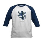 Lion - Cooper Kids Baseball Jersey