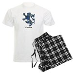 Lion - Cooper Men's Light Pajamas