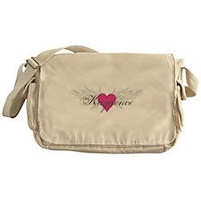 My Sweet Angel Kaydence Messenger Bag