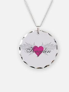 My Sweet Angel Kayden Necklace