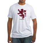 Lion - Connel Fitted T-Shirt