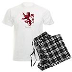 Lion - Connel Men's Light Pajamas