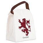 Lion - Connel Canvas Lunch Bag