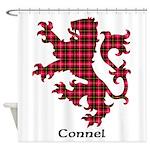 Lion - Connel Shower Curtain