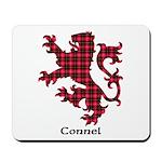 Lion - Connel Mousepad