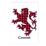 Lion - Connel Postcards (Package of 8)
