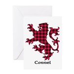 Lion - Connel Greeting Card