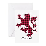 Lion - Connel Greeting Cards (Pk of 10)