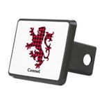 Lion - Connel Rectangular Hitch Cover