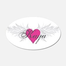 My Sweet Angel Kaya Wall Decal