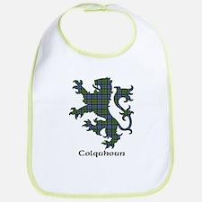 Lion - Colquhoun Bib