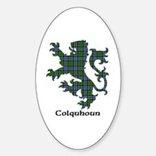 Lion - Colquhoun Decal