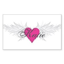 My Sweet Angel Katie Decal