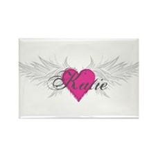 My Sweet Angel Katie Rectangle Magnet (100 pack)