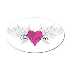 My Sweet Angel Katie Wall Decal