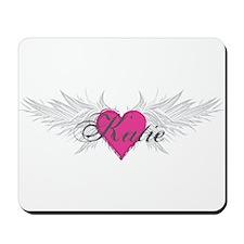 My Sweet Angel Katie Mousepad