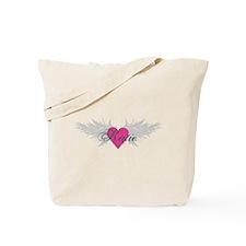 My Sweet Angel Katie Tote Bag