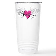 My Sweet Angel Kathryn Travel Mug