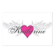 My Sweet Angel Katherine Postcards (Package of 8)