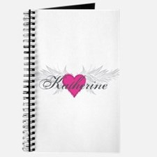 My Sweet Angel Katherine Journal
