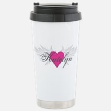 My Sweet Angel Katelyn Travel Mug