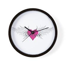 My Sweet Angel Kate Wall Clock