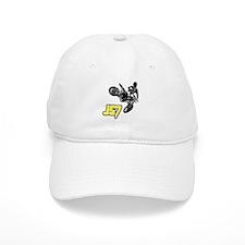 JS7bike Baseball Cap