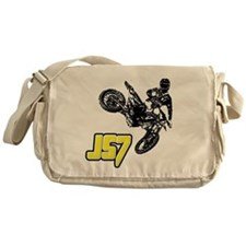 JS7bike Messenger Bag